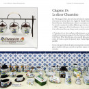 Decor-chaumiere